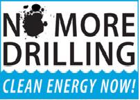 no more drilling