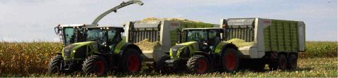 farm machineryd